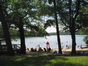 Lake Beach 1