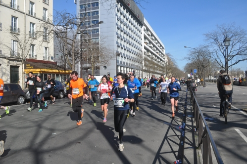 Semi de Paris 2014