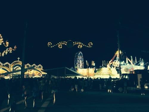 Carnival, Gloucester