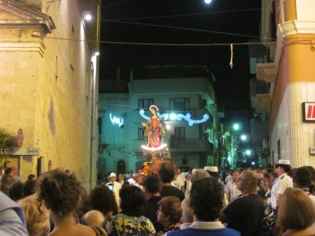 Polignano a Mare, 2011